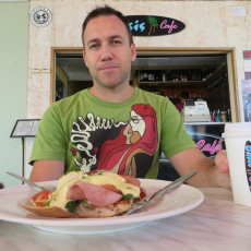 Oasis Cafe Redcliffe
