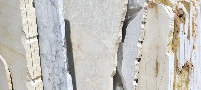 Marble and Granite Offcuts