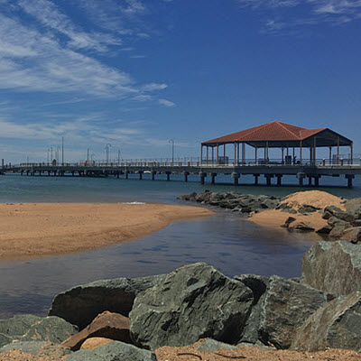 Redcliffe-King-Tide
