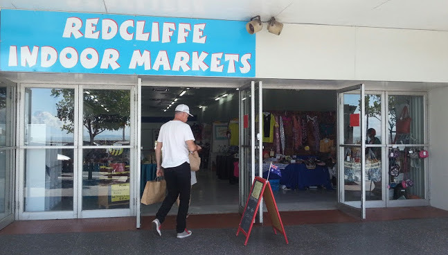 redcliffe market space